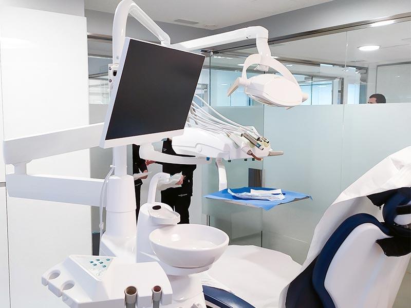 Clínica Dental Soler Gomis