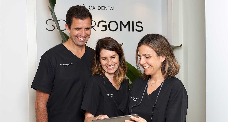 Cuál es la mejor clínica dental en Barcelona