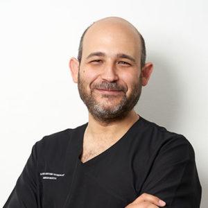 Doctor Jose Antonio González Clínica Dental Soler Gomis