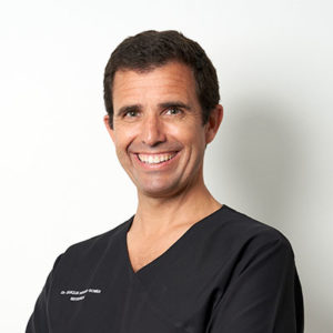 Doctor Quique Soler Clínica Dental Soler Gomis