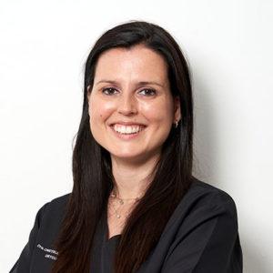 Doctora Cristina Sánchez Clínica Dental Soler Gomis