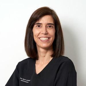 Doctora Neus Carrió Clínica Dental Soler Gomis