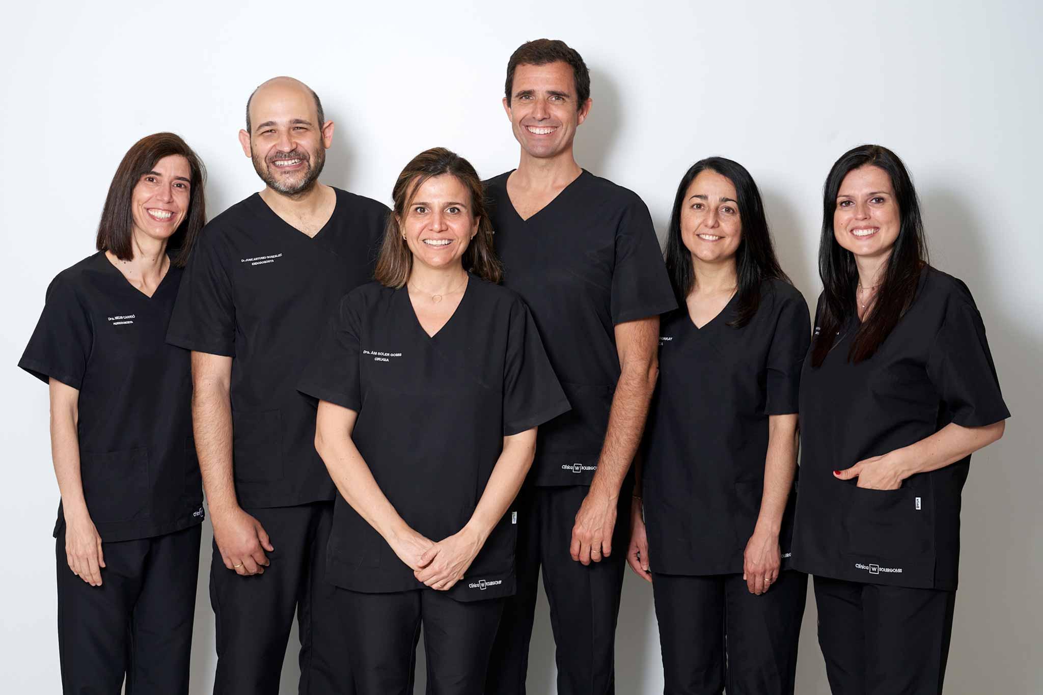Mejor clínica dental en Barcelona