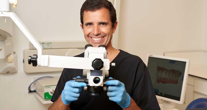 Odontología Slow en Barcelona