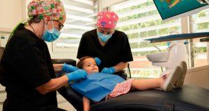 Cuando llevar a mi hijo al dentista