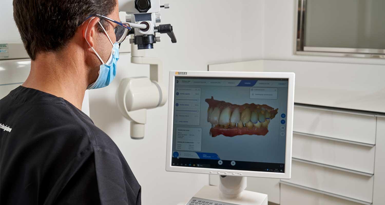 Principales tratamientos de estética dental en Valdemoro
