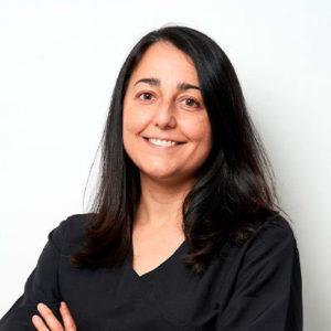 Dra. Ana Peralada Clínica Dental Soler Gomis
